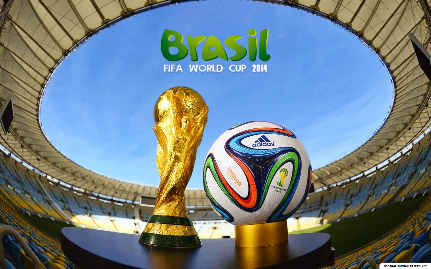 fifa-world-cup-2014-brazil-trophy-and-official-football-hd-wallpapers