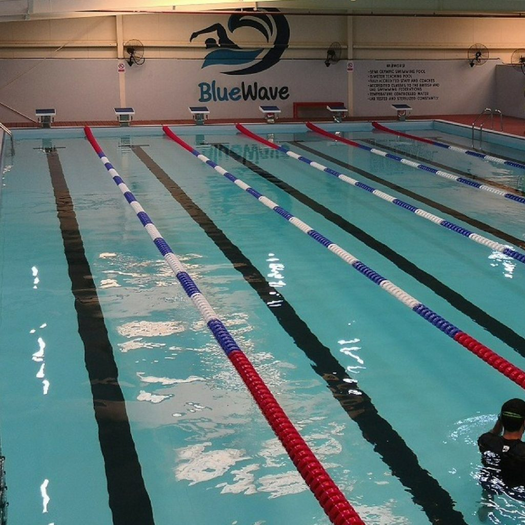 Swimming Lessons in Dubai for adults & Kids